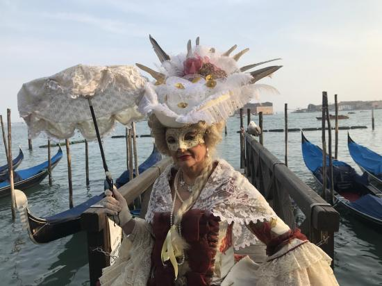 Grand canal venise 2019