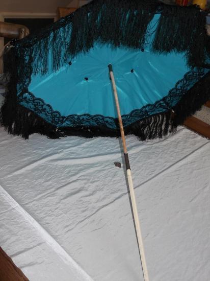 Petite ombrelle bleue mmepowell 002