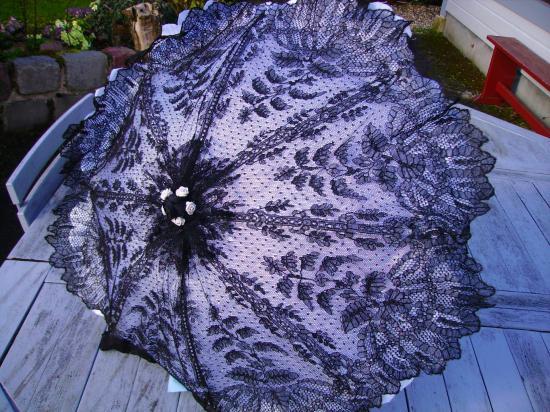 Petites ombrelles 6